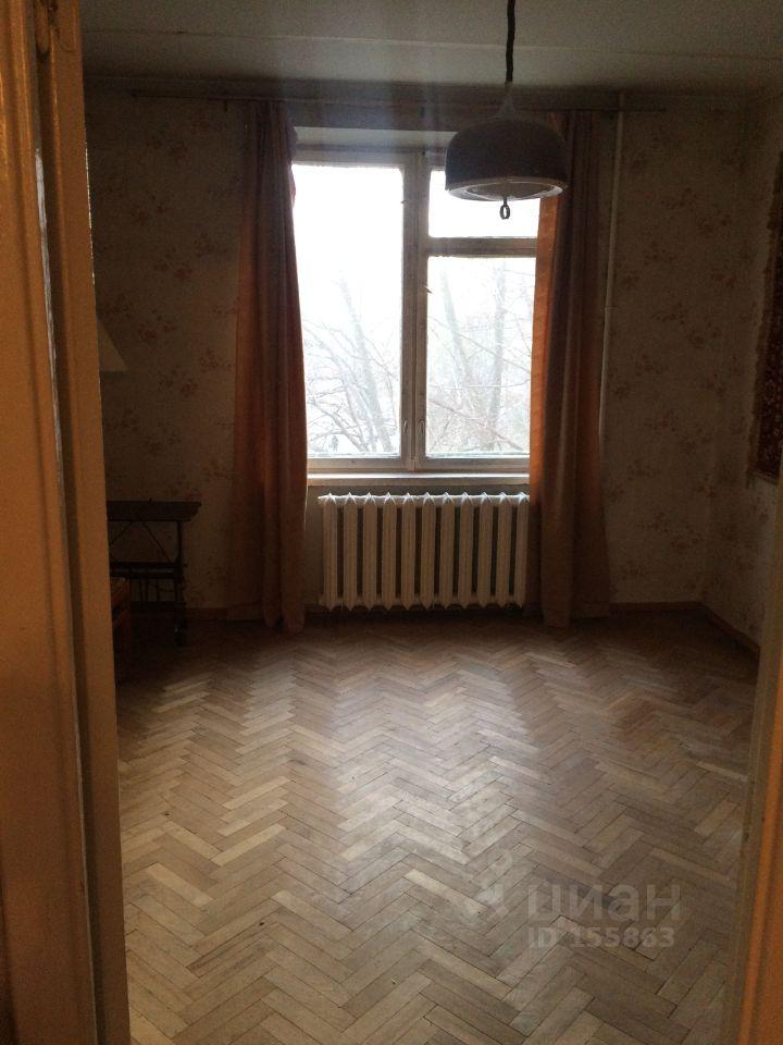 3-к кв. Москва Окская 48/2 (64 м²)