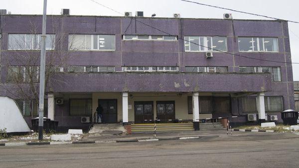 Офисно-складской комплекс Курьяновское