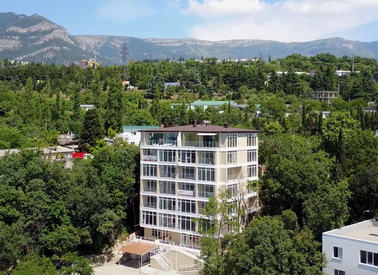жилой комплекс Ялта 178
