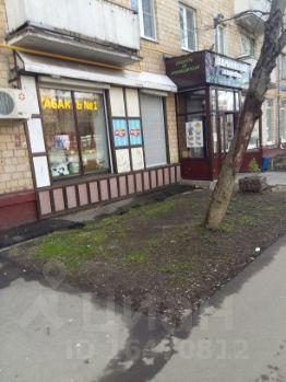 Помещение для персонала Походный проезд вакансии менеджера по поиску коммерческой недвижимости в москве
