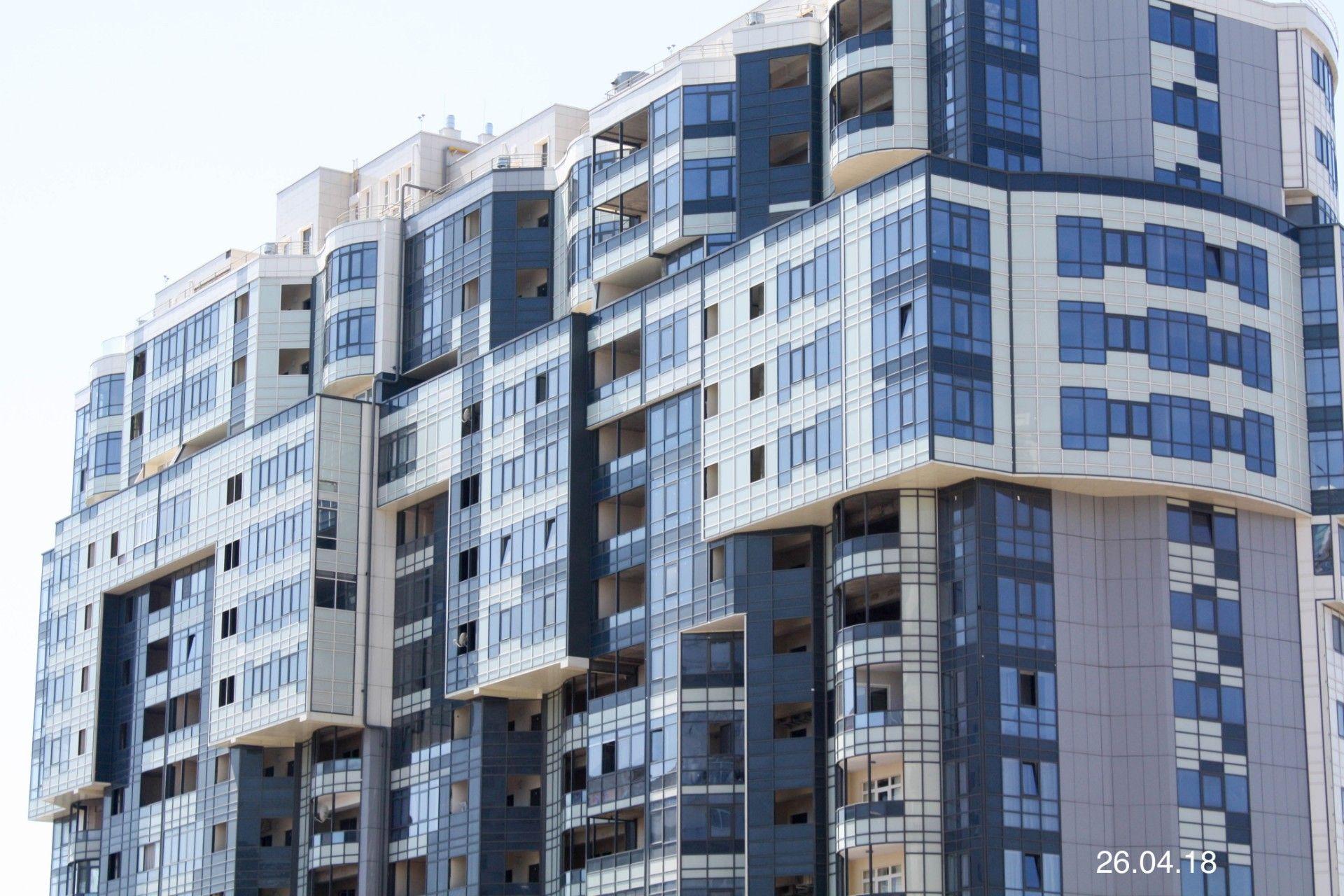 купить квартиру в ЖК Красная Площадь