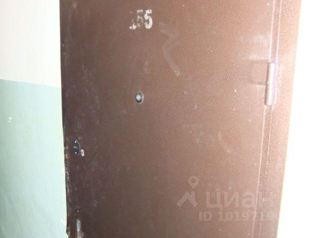 Продается однокомнатная квартира за 1 000 000 рублей. Россия, Калужская область, Обнинск, улица Мира, 17А.