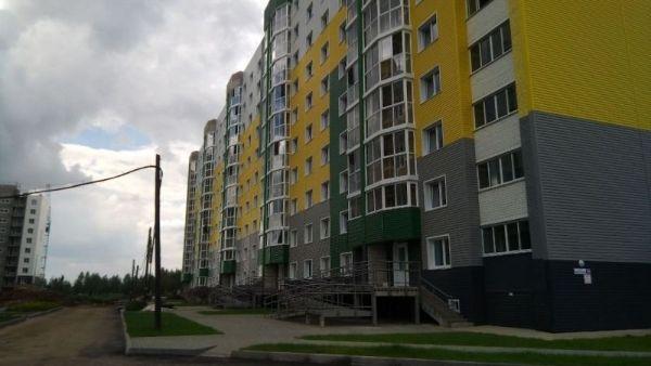 2-я Фотография ЖК «ул. Энергетиков, 10»