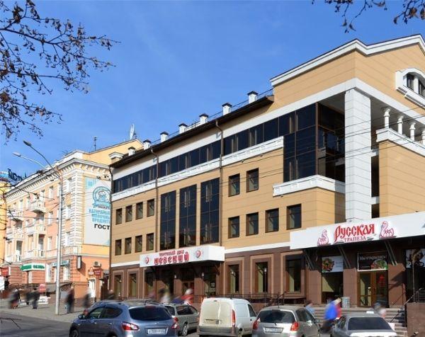 Торговый дом Невский