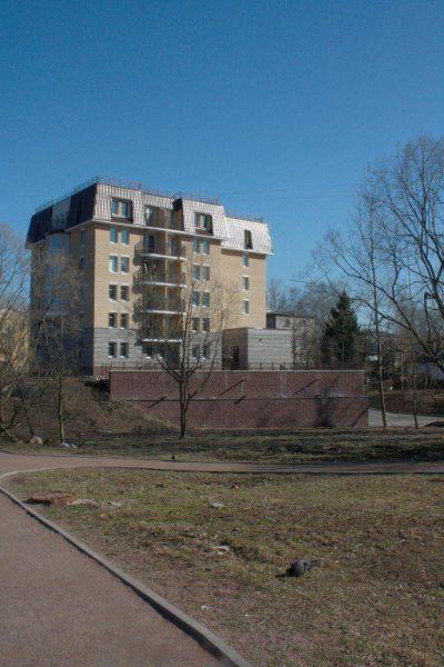 2-я Фотография ЖК «дом на Львовской»
