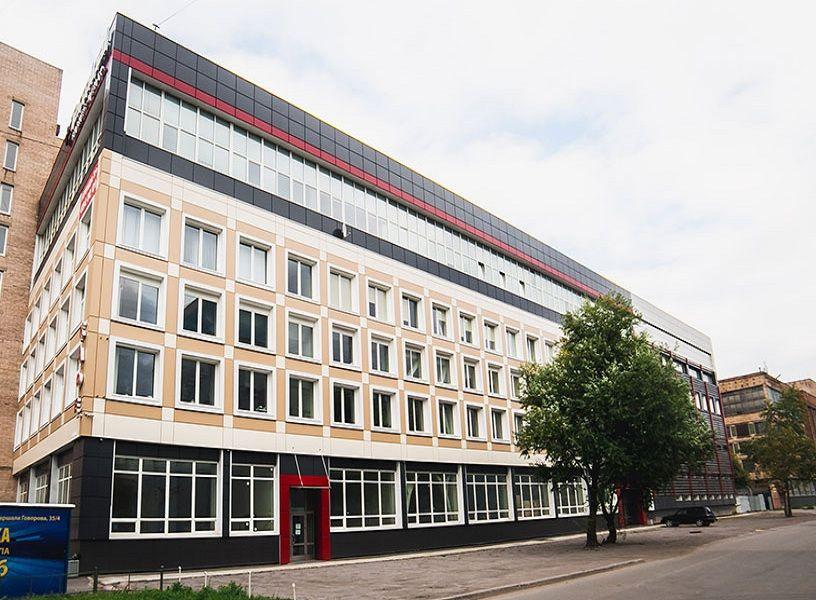 Сайты аренда коммерческой недвижимости в спб Аренда офиса 30 кв Кастанаевская улица