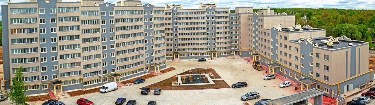 фото ЖК Дубрава