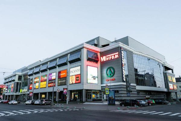 Торгово-развлекательный центр ЕвроПарк