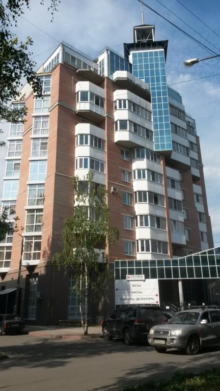 купить квартиру в ЖК по ул. Ветошкина