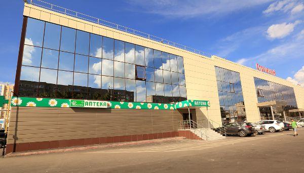 Аренда офисов пенза 2012 год офисные помещения под ключ Гиляровского улица