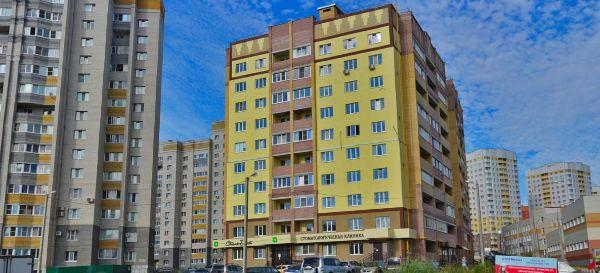4-я Фотография ЖК «по ул. Нижняя Дуброва 21Д (Сперанского 17)»