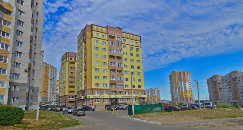 продажа квартир по ул. Нижняя Дуброва 21Д (Сперанского 17)