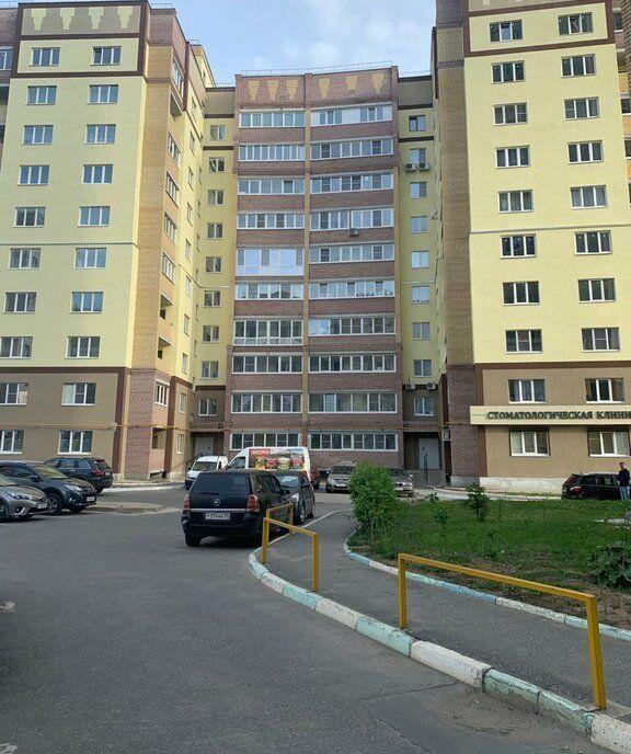 купить квартиру в ЖК по ул. Нижняя Дуброва 21Д (Сперанского 17)