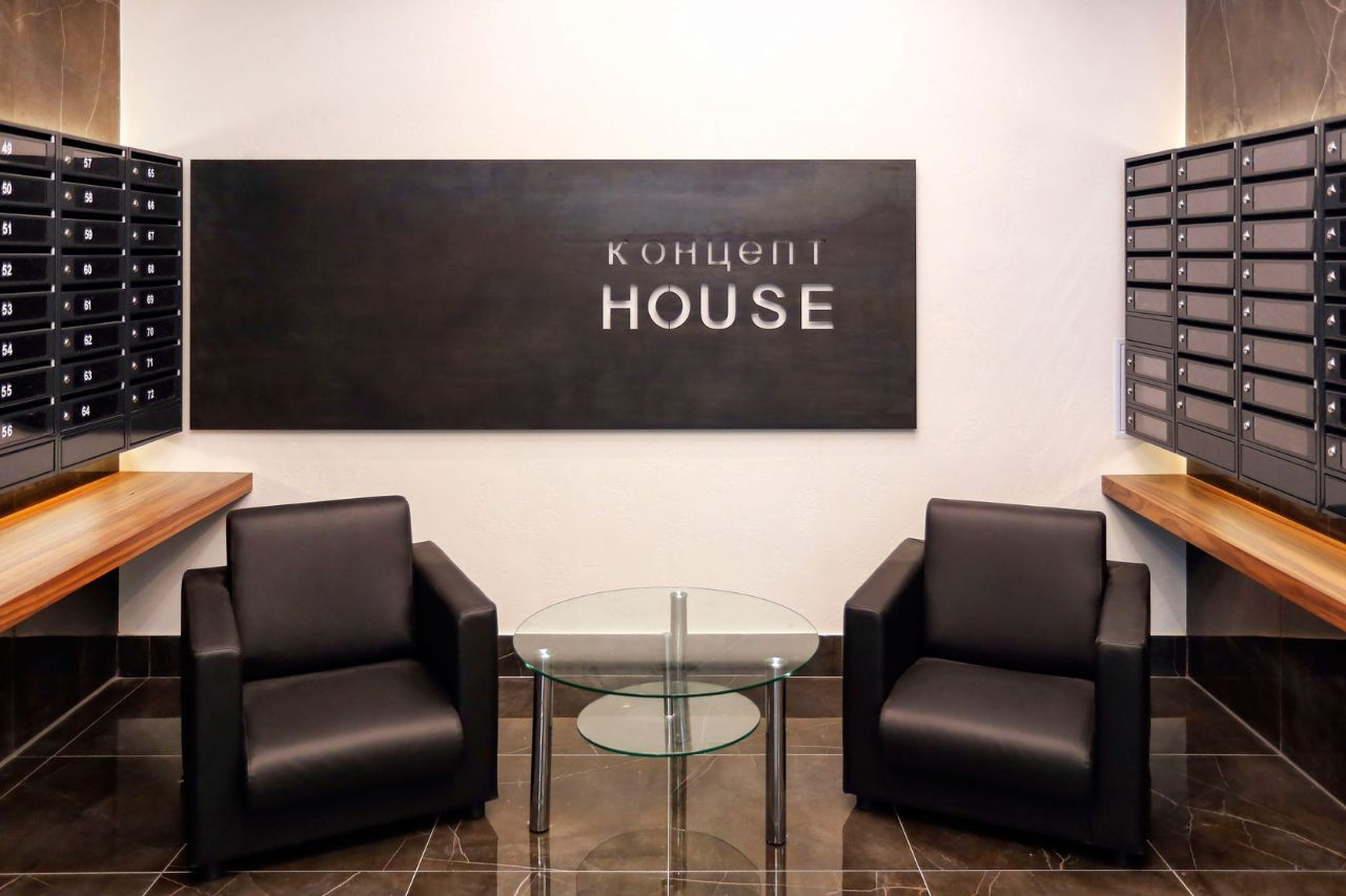 продажа квартир Клубный Дом Концепт House