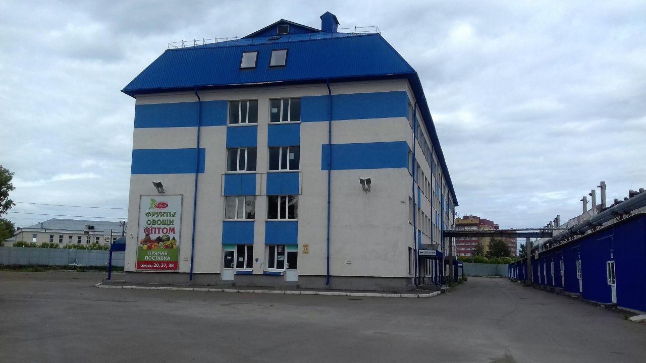 аренда помещений в БЦ Адмиралтейский