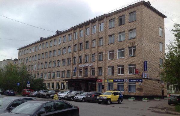 Бизнес-центр Центр
