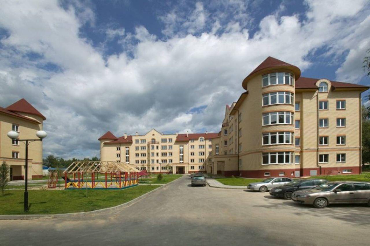 продажа квартир Заречье