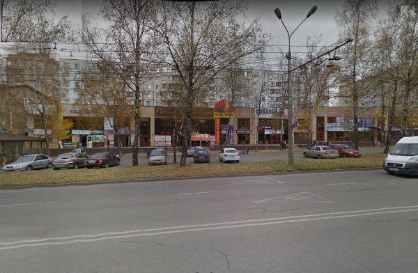 Торгово-офисный комплекс Комфорт