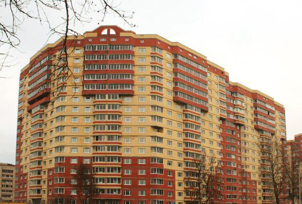 1-я Фотография ЖК «Проспект Красной Армии 240»