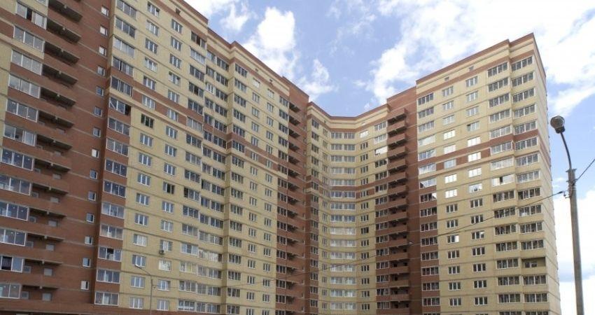 ЖК Проспект Красной Армии 240