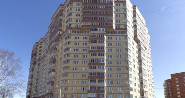 4-я Фотография ЖК «Проспект Красной Армии 240»