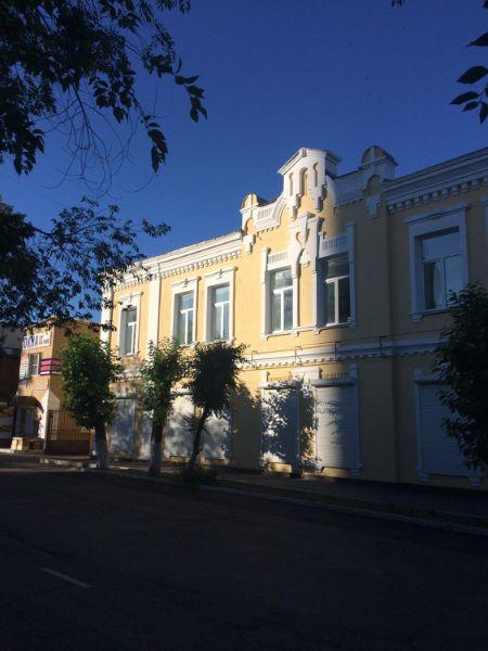 Офисное здание СПЦ «Север ТС»