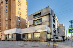 Аренда офиса 20 кв Валовая улица недвижимость коммерческая в пушкино московская область