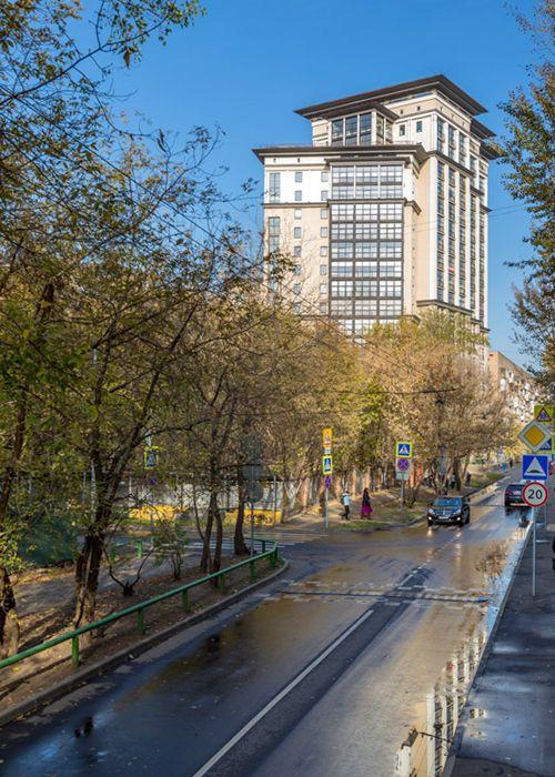 фото ЖК Кутузовский