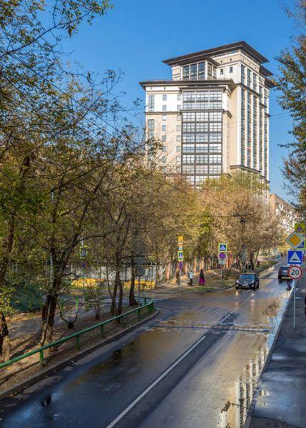 5-я Фотография ЖК «Кутузовский»