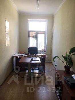 Снять офис на северо западе москвы Снять помещение под офис Тихвинская улица