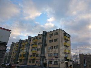 Аренда офиса 7 кв Конюшковский Большой переулок Арендовать помещение под офис Константина Симонова улица