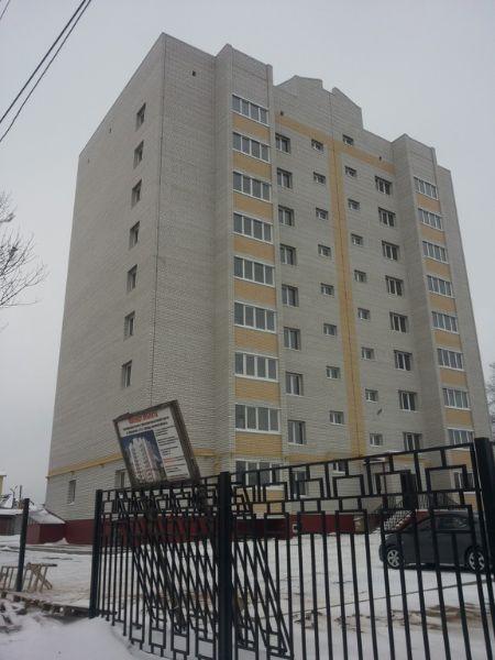 2-я Фотография ЖК «По ул.Лермонтова 41»