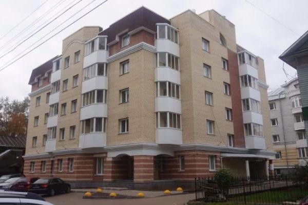 2-я Фотография ЖК «Резиденция»