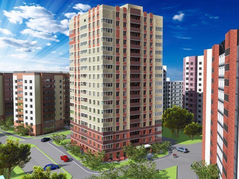 продажа квартир по ул. 3-я Кольцевая