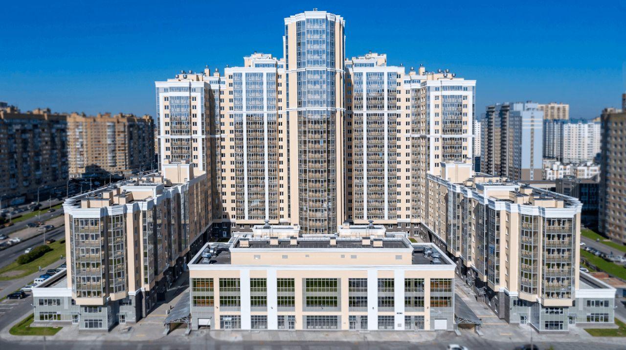 продажа квартир Морская Звезда