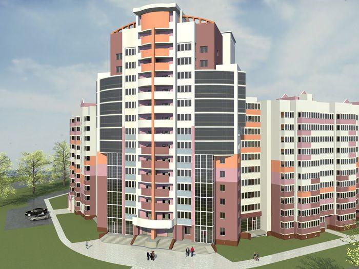 купить квартиру в ЖК 11 Южный микрорайон