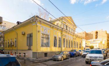 Офисные помещения под ключ Знаменский Малый переулок русские самоцветы аренда офиса