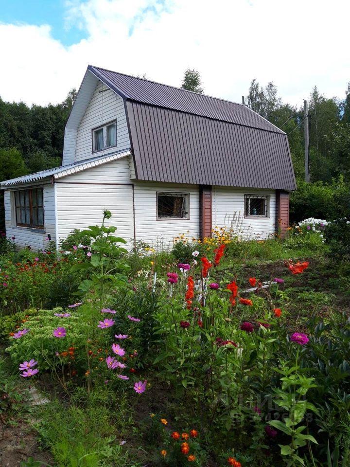 Купить дом 70м² Нижегородская область, Богородский район, Осиновый Ключ СНТ - база ЦИАН, объявление 239800716