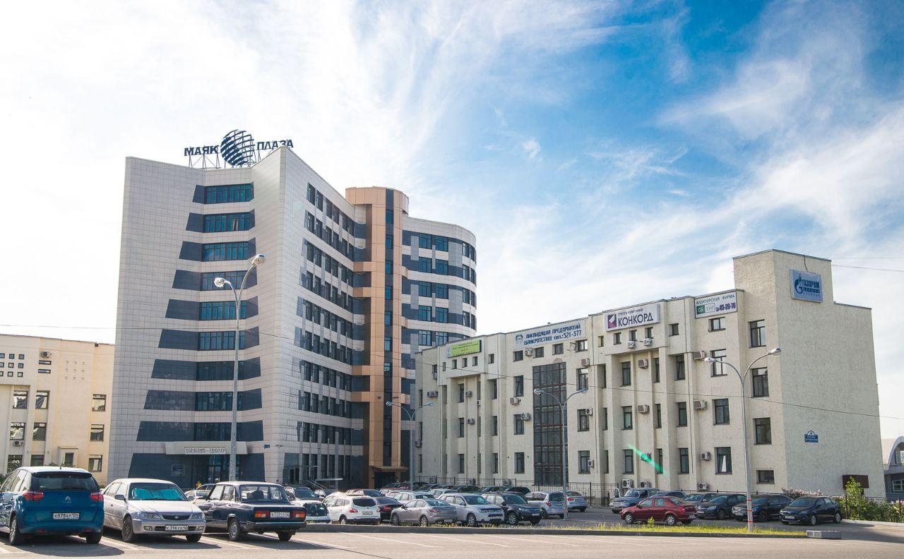 Коммерческая недвижимость в новостройках кемерово аренда офисов у метро автозаводская