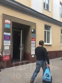 Помещение для персонала Кутузовский переулок Арендовать помещение под офис Санникова улица