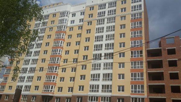 3-я Фотография ЖК «по ул. Владивостокская»