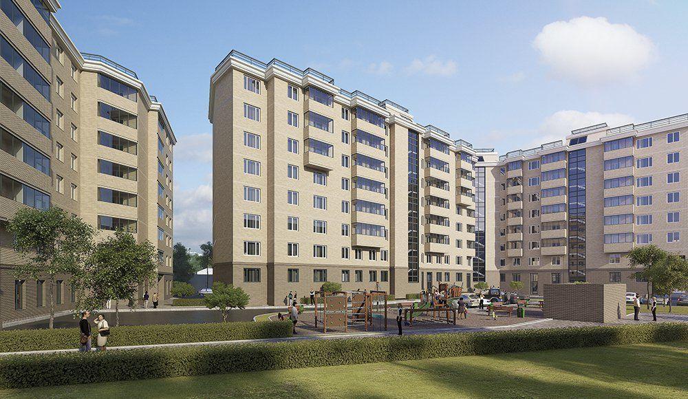 продажа квартир Дом на Киевской