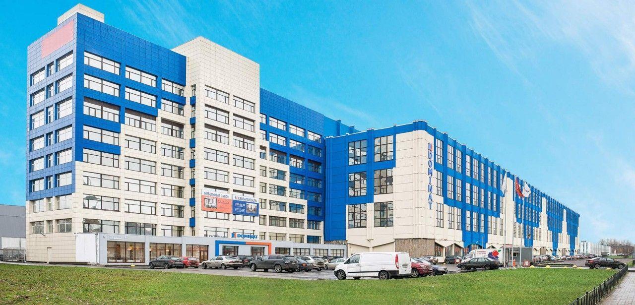 4363 предложения в бизнес-центрах - Снять помещение в бизнес центре в Санкт- Петербурге - ЦИАН