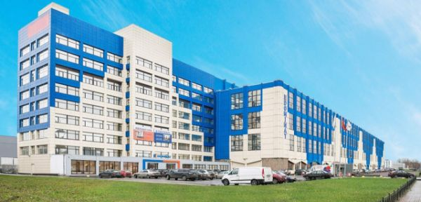 Бизнес-центр Dominat (Доминат)