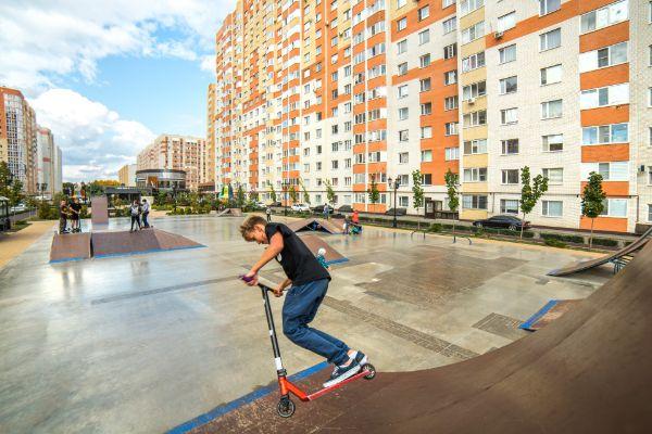 11-я Фотография ЖК «Керченский»