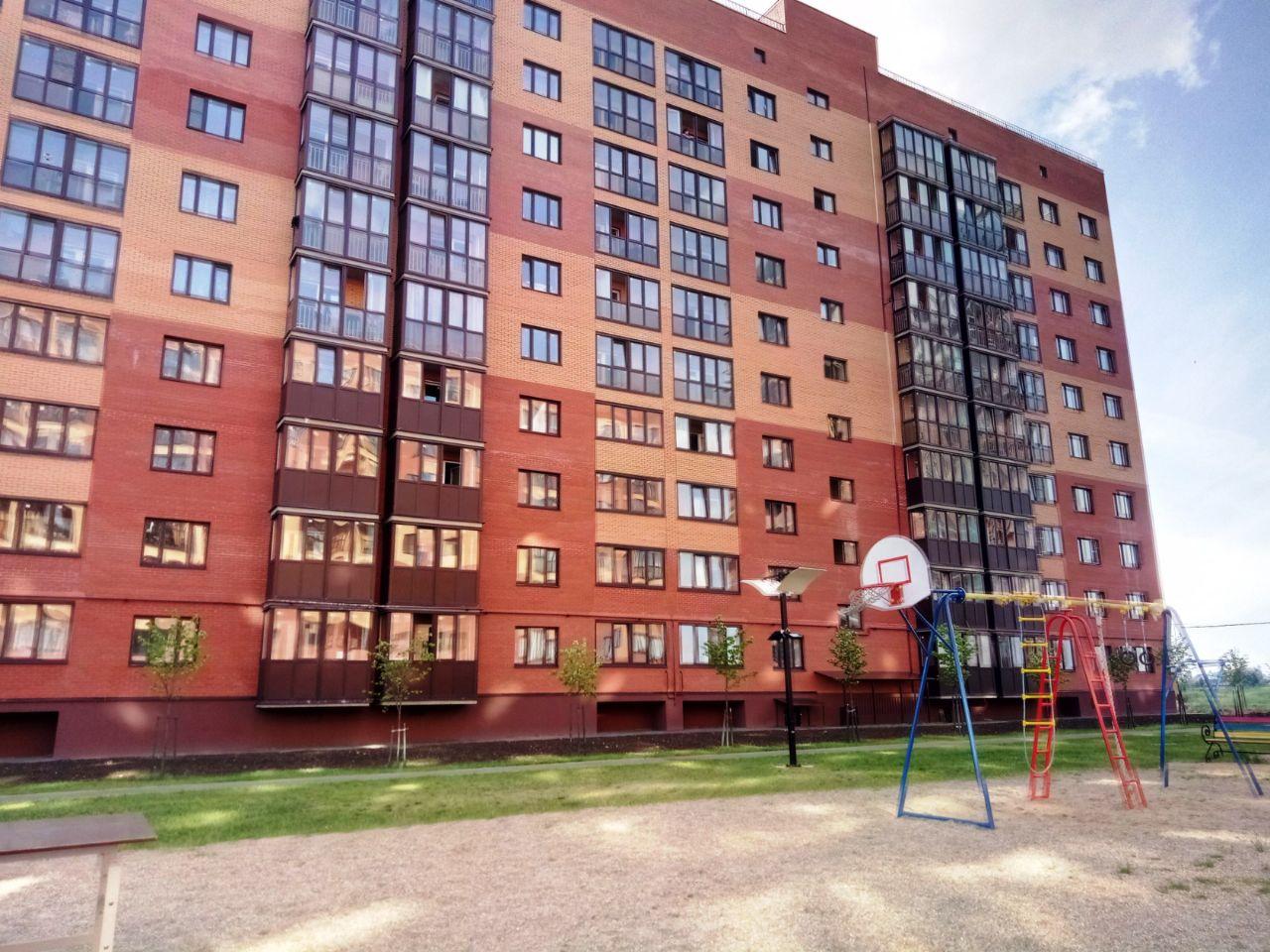 купить квартиру в ЖК Новый город