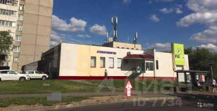 аренда склада офиса улица бухарестская Москва