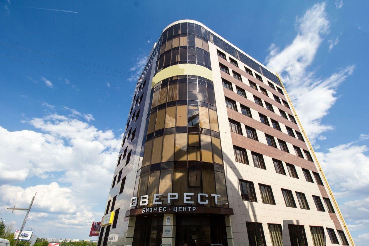 Аренда офисов в бизнес центре в воронеже Аренда офиса 60 кв Михалковская улица