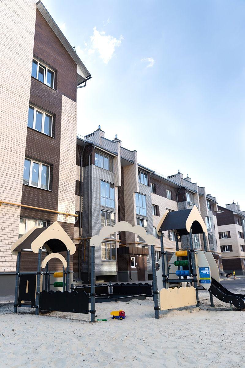 продажа квартир Вернадский