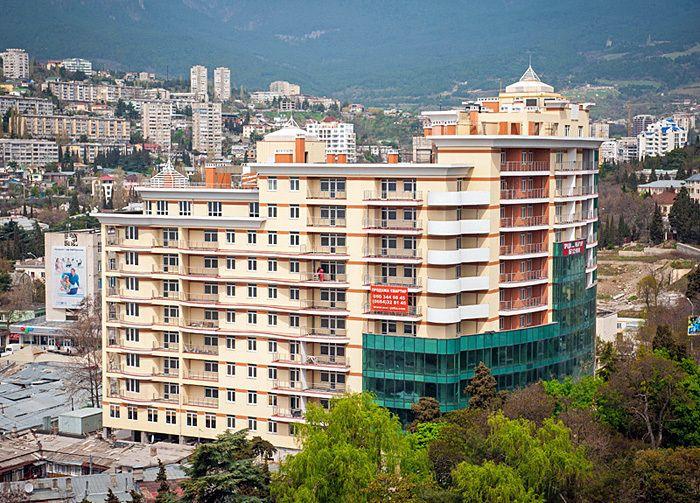 Недвижимость коммерческая в ялте ул руданского аренда офисов в с.петербурге